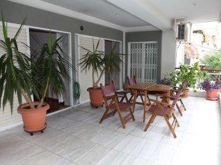 Beautiful Condo with Internet Access and A/C - Kalamaria vacation rentals