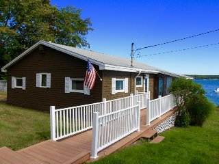 A stunning oceanfront property, just a short drive from Acadia & Bar Harbor! - Lamoine vacation rentals