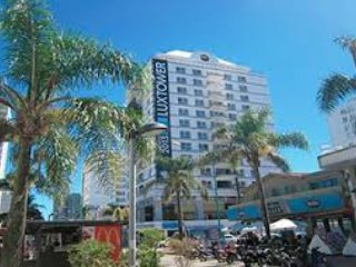 Lux Tower 209  - Vacation and Relax - Punta del Este vacation rentals