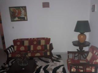 appartement type F3 à louer meublé - Saint-Joseph vacation rentals