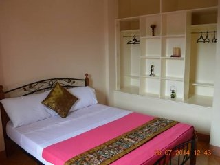Double Bed Room with Balcony 602 - Talisay City vacation rentals
