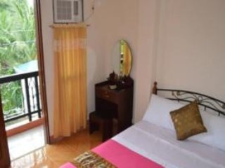 Double Bed Room with Balcony 502 - Talisay City vacation rentals