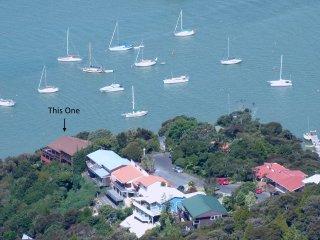 Hannah de Haven -Best View in the Bay of Islands - Opua vacation rentals