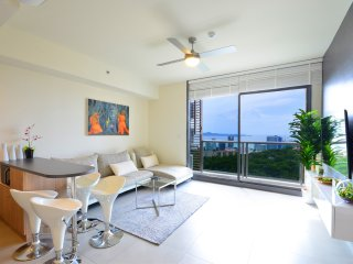 Seaview 39th Floor Luxury Condo Family Paradise - Pattaya vacation rentals