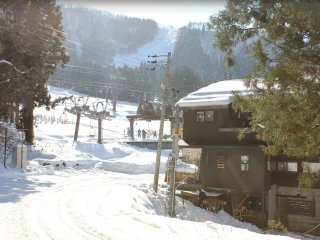 Romantic 1 bedroom Lodge in Nozawaonsen-mura - Nozawaonsen-mura vacation rentals