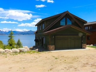 Awesome Lakefront House with Incredible Views - Granby vacation rentals