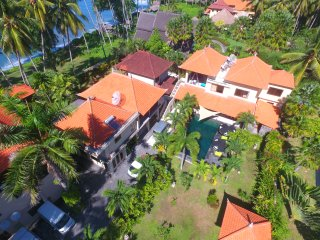 Beautiful Villa with Internet Access and A/C - Amlapura vacation rentals