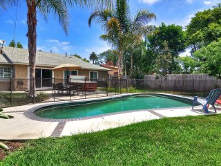 Sun and Fun - Anaheim vacation rentals