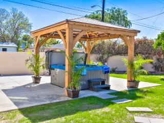 3 bedroom House with Internet Access in Garden Grove - Garden Grove vacation rentals