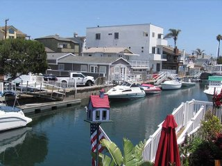 2 bedroom Apartment with Deck in Huntington Beach - Huntington Beach vacation rentals