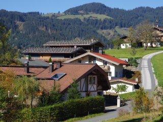 Haus Sepp - Ihr Zuhause in den Kitzbüheler Alpen - Reith bei Kitzbuehel vacation rentals