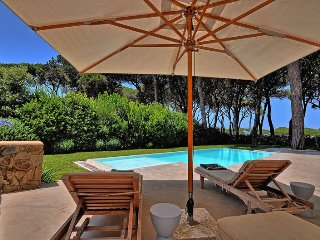 Wonderful 4 bedroom Villa in Punta Ala - Punta Ala vacation rentals