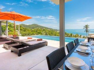 4 bedroom Villa with Internet Access in Koh Phangan - Koh Phangan vacation rentals