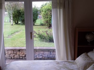 Private Annex -Leigh on Mendip Self Contained S/C - Frome vacation rentals