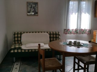 Comfortable House with Television and Washing Machine - Sos Alinos vacation rentals