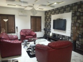 Bright 4 bedroom House in Lekki - Lekki vacation rentals