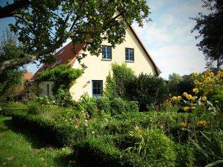 Ferienhaus Kastanie - Mecklenburgische Ostseeküste - Klein Siemen vacation rentals
