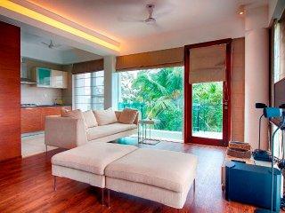 2BHk Luxury Apartment, Candolim - Candolim vacation rentals