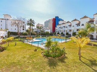 Las palmeras - Malaga vacation rentals