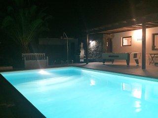 Villa Mariola with private pool in Playa Blanca - Playa Blanca vacation rentals