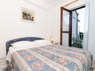 Guest House Marija - Studio with Balcony and Sea View - Sobra vacation rentals