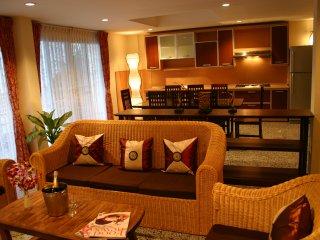 Tolmaj Family apartment sleeps up to 8 adults - Ao Nang vacation rentals