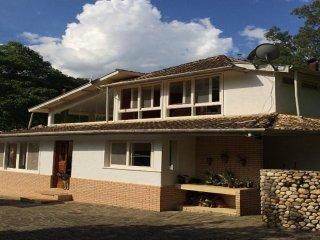 Casa de campo em Campos do Jordao - Campos Do Jordao vacation rentals