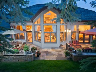 Beaver Creek/Arrowhead, 500 ft. to ski, 5/5 1/2 - Edwards vacation rentals