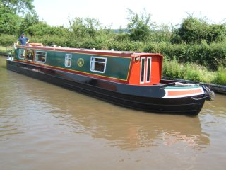 Nice Narrowboat with Internet Access and Central Heating - Alvechurch vacation rentals