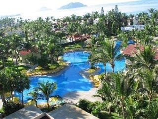 Mayan Sea Garden Mazatlan in a 1 Bedroom Suite - Mazatlan vacation rentals