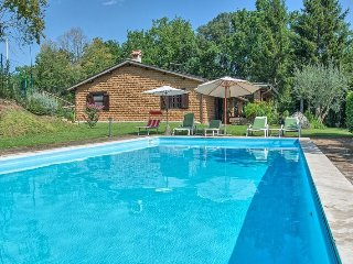 Villa Letizia with private swimming pool - Orvieto vacation rentals