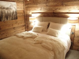 Cozy 2 bedroom Chalet in Bessans - Bessans vacation rentals