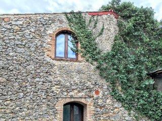 Barn Santa Caterina in the heart of Costa Brava - Torroella de Montgri vacation rentals