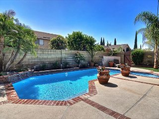 4 bedroom House with Deck in Anaheim - Anaheim vacation rentals