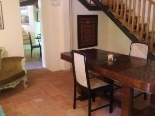 Villa Caterina con maneggio ro - Monte Colombo vacation rentals