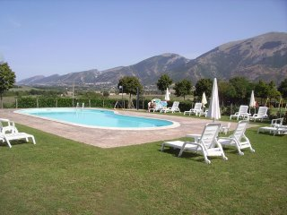 Nice Studio with Shared Outdoor Pool and Television - Sigillo vacation rentals