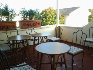 A confortable appartment at 100 mt from the beach - San Felice Circeo vacation rentals