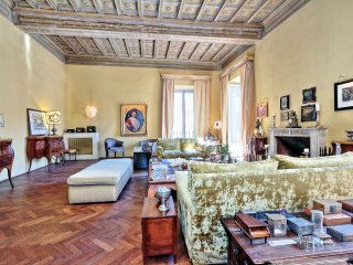 Large luxury style in Navona district - Rome vacation rentals