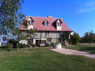 Manor in the heart of Pays d'Auge - Corbon vacation rentals