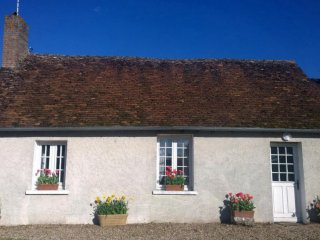 Lovely Gite with Internet Access and Satellite Or Cable TV - Romorantin vacation rentals