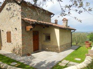 Selva degli Ulivi relax privacy house Valdichiana - Foiano Della Chiana vacation rentals