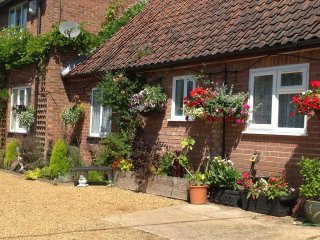 High quality self catering secluded holiday annex - Norwich vacation rentals