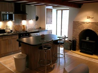 Beautiful 1 bedroom Monpazier House with Internet Access - Monpazier vacation rentals