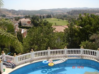 4 bedroom Villa with Microwave in Mijas Pueblo - Mijas Pueblo vacation rentals