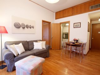 Ara, very comfortable with excellent location - Rome vacation rentals