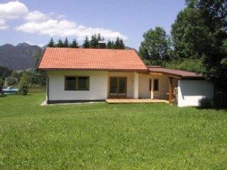 Freistehendes Ferienhaus mit freiem Bergblick - Schwendt vacation rentals
