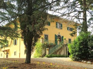 Villa Di Montegemoli - Montegemoli vacation rentals