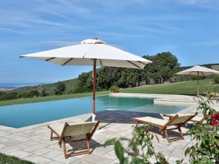 Le Lepraie - Cerro - Riparbella vacation rentals