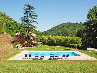 4 bedroom Villa with Internet Access in Monteggiori - Monteggiori vacation rentals
