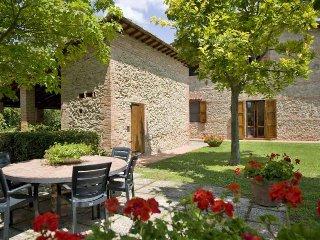 Beautiful 4 bedroom Villa in Palaia - Palaia vacation rentals